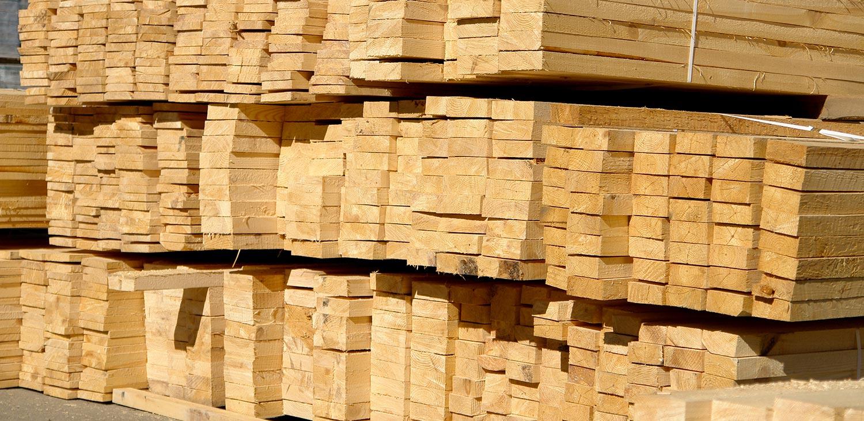 Homepage - Caunce Sawmills